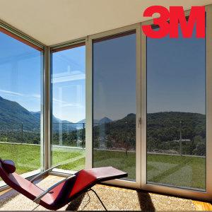 [3M]3M썬팅 NV25 열차단필름 창문 단열필름 1.5m x 0.5m