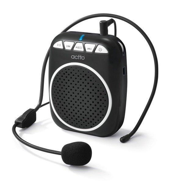 휴대용스피커 마이크앰프 강의 가이드 어학용 MIC-09 상품이미지