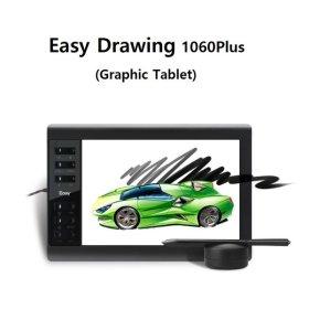 이지드로잉 1060Plus 태블릿__스마트폰 호환_전자칠판