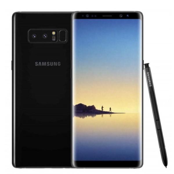 중고폰 갤럭시 노트8 64GB/256GB 중고스마트폰 공기계 상품이미지
