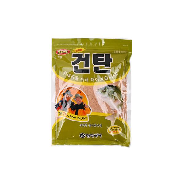 페리칸 건탄 대물낚시필수품 떡밥 어분 상품이미지