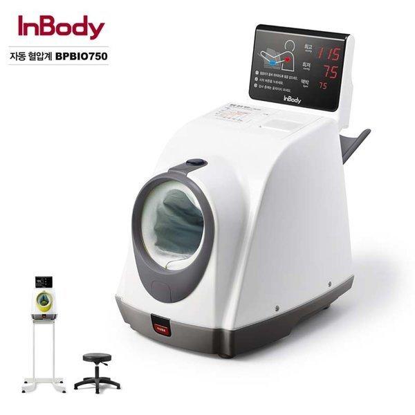 바이오스페이스 디지털 전자동 혈압계 비피바이오750 상품이미지