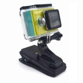 액션캠 집게 마운트 백팩 클립 GOPRO HERO 4 5 6 360