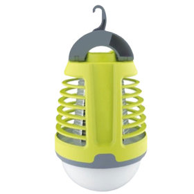 Mosquito/LED/Lantern/Insect Repellant/Green