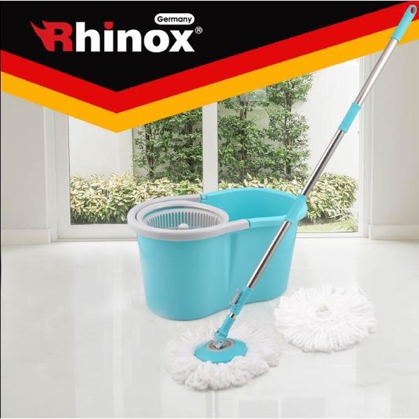 라이녹스 핸드스핀 회전밀대 물걸레 청소기 RXJW-S201 상품이미지