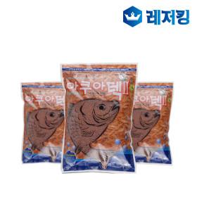 경원 아쿠아텍2 떡밥 낚시용품 민물낚시 집어제