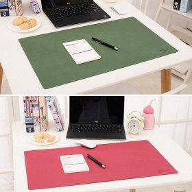 데스크매트 마우스패드 책상매트 고무판 투명 장패드