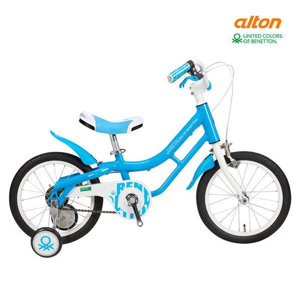 베네통 어린이자전거 16 아동용자전거 네발자전거 상품이미지
