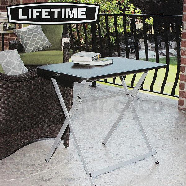 라이프타임 개인용 다용도 접이식 테이블 코스트코 상품이미지