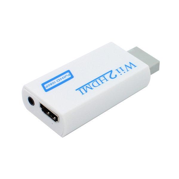 닌텐도 위 컨버터 Wii to HDMI TV 전용 젠더 NX684 상품이미지