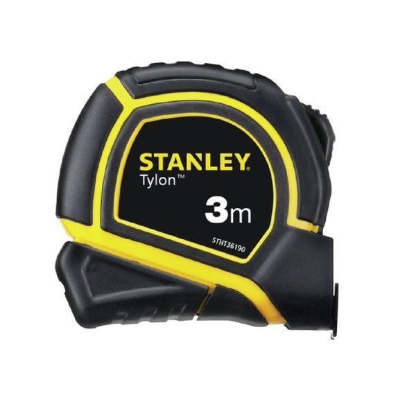 Stanley_고무그립줄자_3m 상품이미지