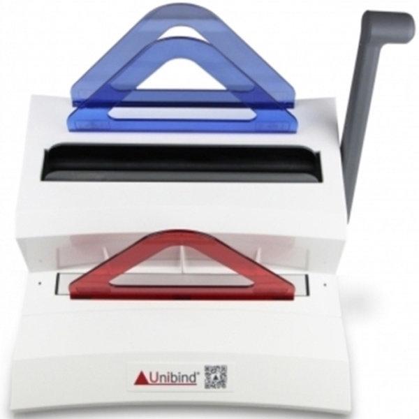 Unibinder120 /유니바인더 UniCover Flex열표지 상품이미지