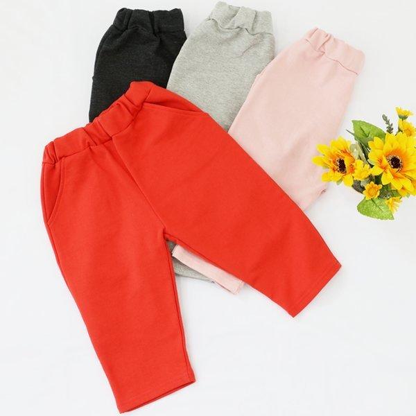 아동 유아 바지 레깅스 티셔츠 티 아동복 G/포켓 바지/ 상품이미지