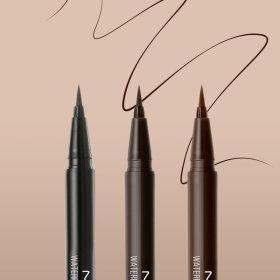 워터프루프 펜 아이라이너 /브라운블랙 신규색상 출시