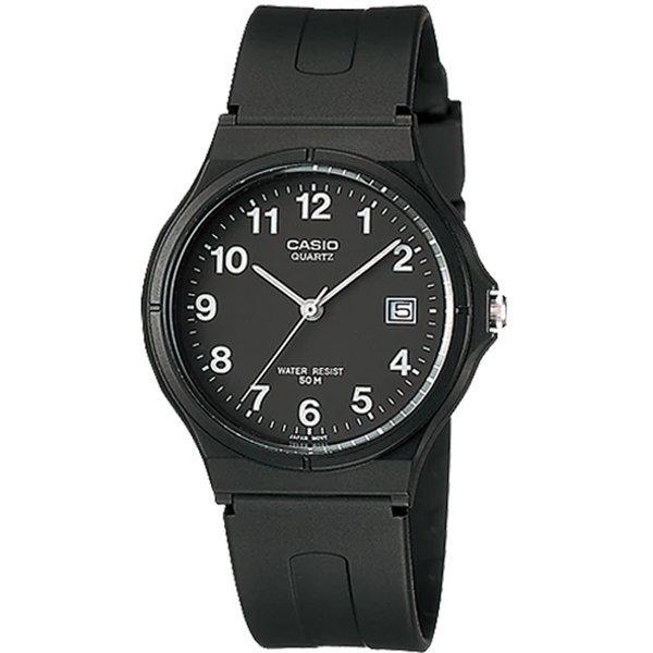 카시오정품 MW-59-1B 학생수능 전자손목시계 수험생 상품이미지