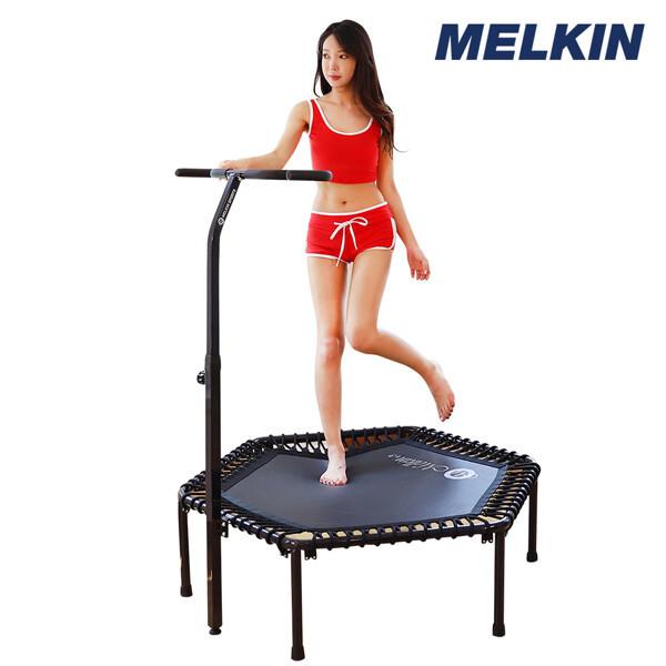 멜킨 머렌 육각 트램폴린 클럽형 점핑 다이어트 상품이미지