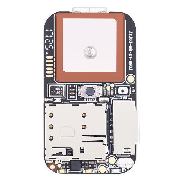 ZX303 PCBA GPS 트래커 다기능 지원 위치 추적기 상품이미지