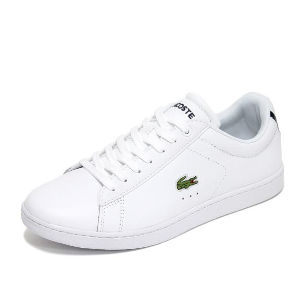 라코스테 카나비 에보 BL 1 여자 신발 732SPW0132-001 상품이미지