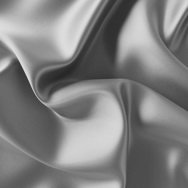 패브릭 샤워커튼-그레이 180x180cm / 샤워커텐 욕실 상품이미지