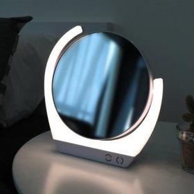 문라이트 LED 거울 화장조명