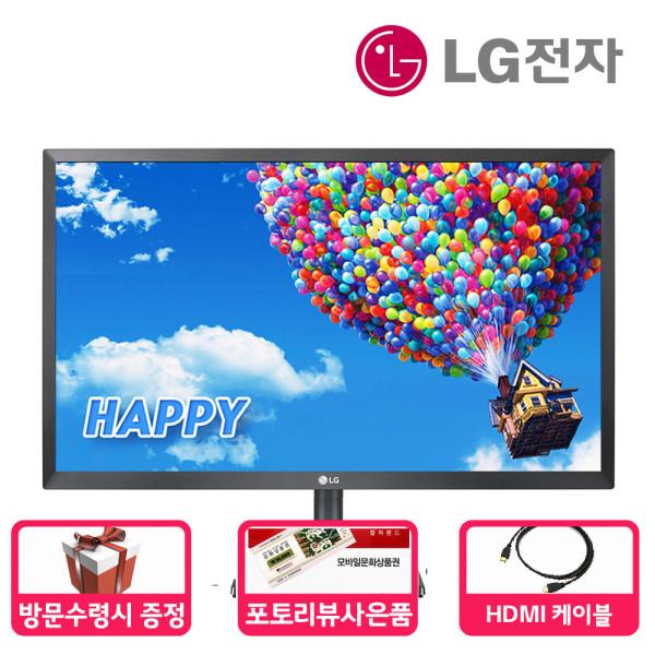 LG전자 27MK430H 68cm 모니터 IPS FHD 프리싱크 /M 상품이미지
