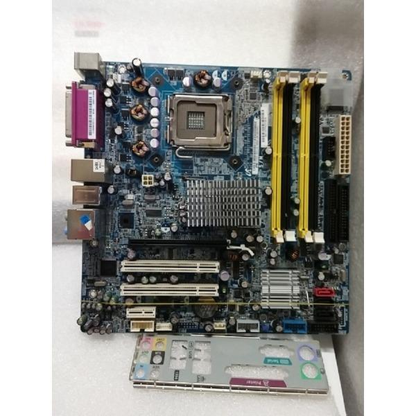 삼성ZEUS-60 775 DDR2 M-ATX메인보드 상품이미지
