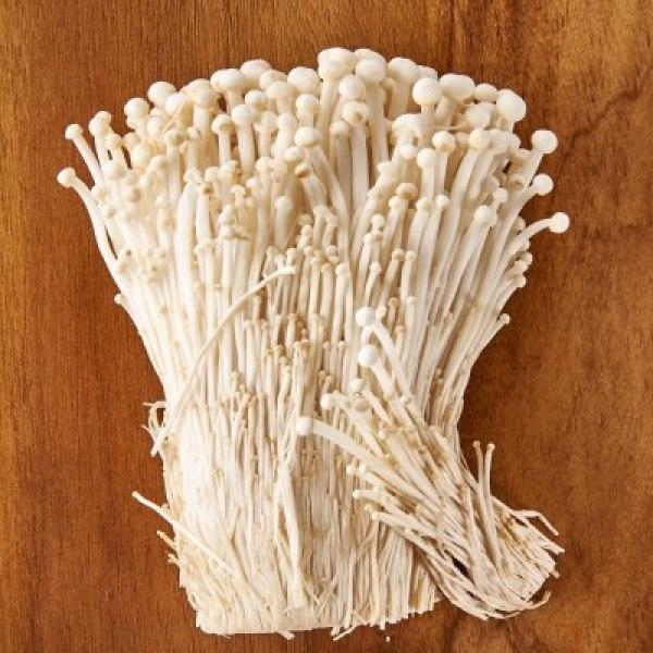 초L)팽이버섯(한송이/봉) 상품이미지