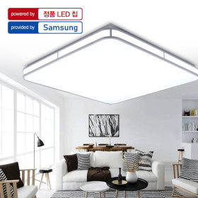 LED 방등 거실등 주방등  이루솔 방등 50W LG칩