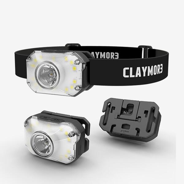 크레모아 충전식 LED 헤드랜턴 헤디2 (CLC-410) 상품이미지