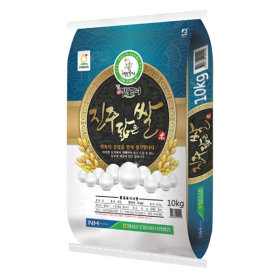 진주닮은쌀 10kg 19년산 임실농협 햅쌀 (이중지대포장)