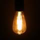 두영조명 LED 에디슨 금색 4W ST64