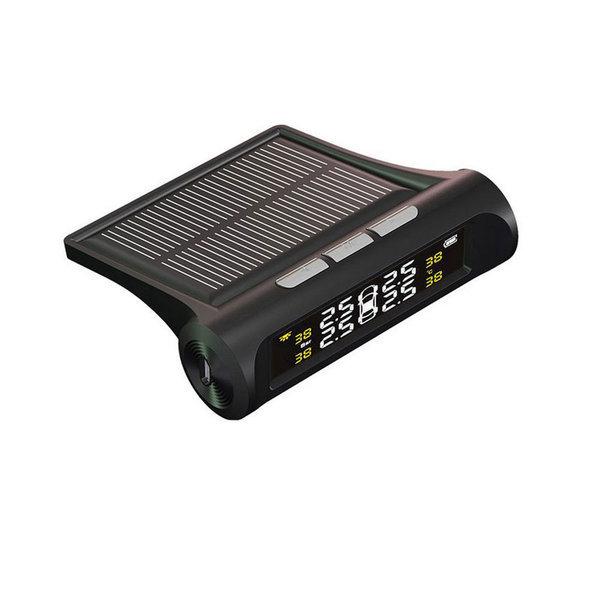 TPMS 타이어 압력 모니터 공기압 측정기 태양열 센서 상품이미지