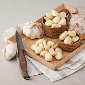 면역강화  깐마늘 (200G/봉)