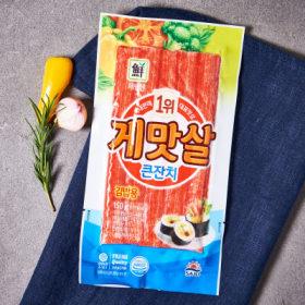 대림 큰잔치 게맛살 (150G)