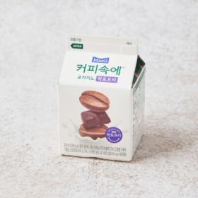매일 커피속에 모카치노 300ML