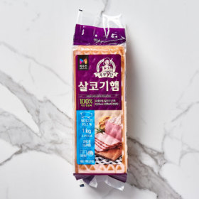 목우촌 주부9단 살코기햄 (1KG)