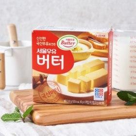 서울 버터 (240G)