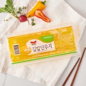 일미 비타김밥단무지 (400G)