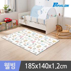 Pororo/Wellbeing/Kid'S Floor Mat/185x140x1.2cm