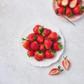 딸기(1KG/특)