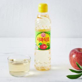 오뚜기 사과식초 500ml
