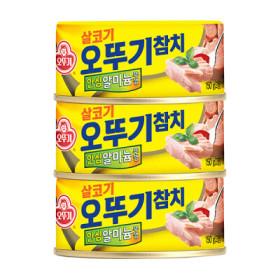 오뚜기 참치 (150g 3입)