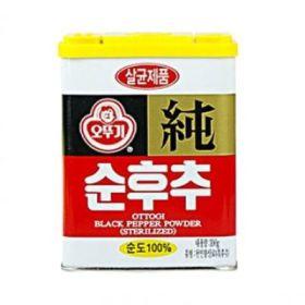 오뚜기 후추(캔) 100g
