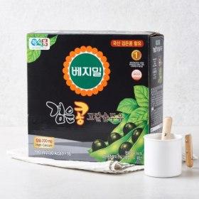 정식품 검은콩고칼슘베지밀 (190ML 16입)