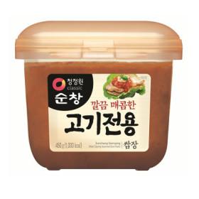 청정원 순창 고기전용쌈장 450G