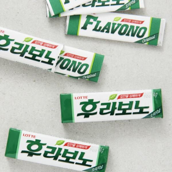 롯데 1500 후라보노(14g 3입) 상품이미지
