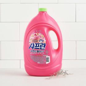 샤프란 핑크용기 3.1L
