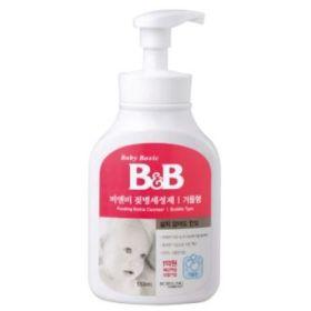 보령B B 젖병 세정제 거품형(용기/550ML)