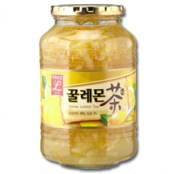 초이스L 꿀 레몬차 (1KG) 상품이미지