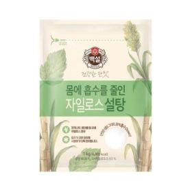 백설 자일로스 하얀설탕 (1KG)